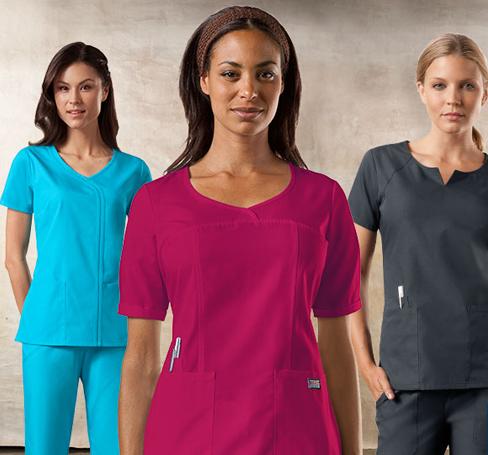 Cherokee Medical Uniforms
