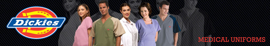 Signature Threads carries Dickies Medical Uniforms