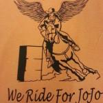 Ride For JoJo