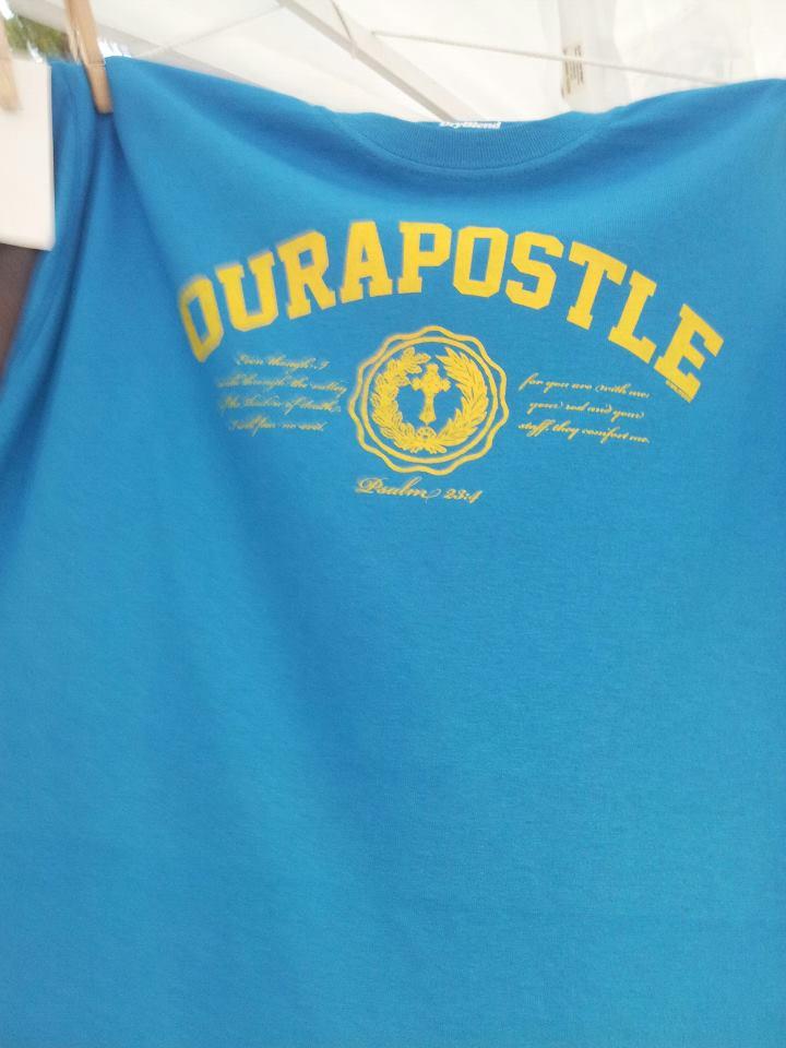 Ourapostle