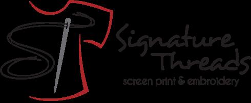 Signature Threads Logo